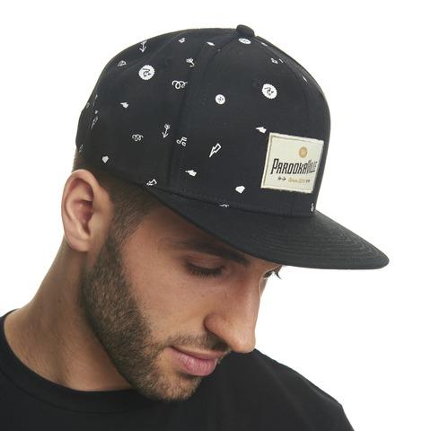 √Iconic Label von ParookaVille Festival - Cap jetzt im Bravado Shop