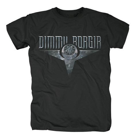 √Symbol von Dimmu Borgir - T-Shirt jetzt im Bravado Shop
