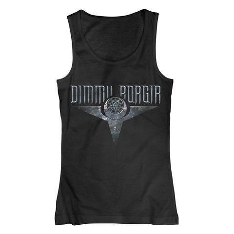 √Symbol von Dimmu Borgir - Ladies Vest jetzt im Bravado Shop