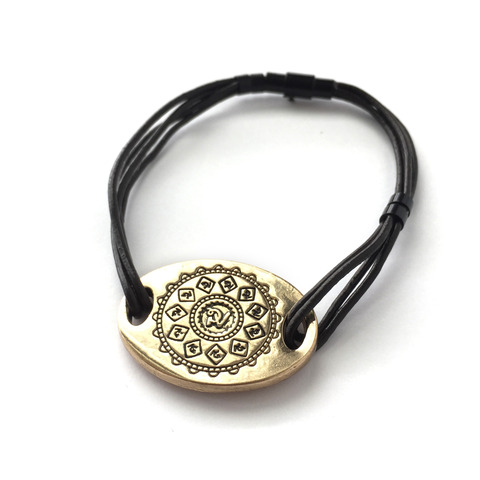 √Treasure von ParookaVille Festival - Bracelet jetzt im Bravado Shop