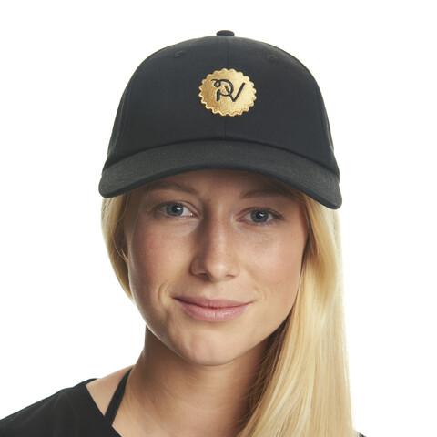 √PV Gold von ParookaVille Festival - Cap (Baseball) jetzt im Bravado Shop