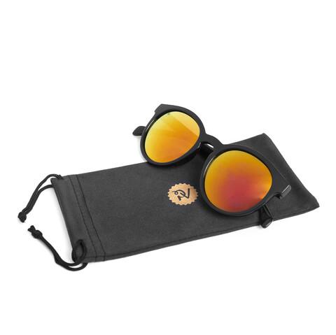 √Red Shine von Parookaville Festival - SunGlasses jetzt im Bravado Shop