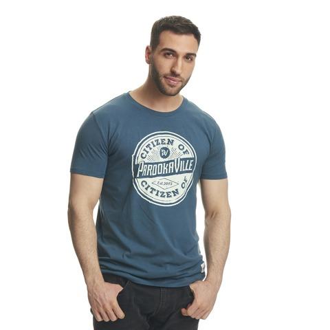 √Citizen of 2017 von ParookaVille Festival - T-shirt jetzt im Bravado Shop