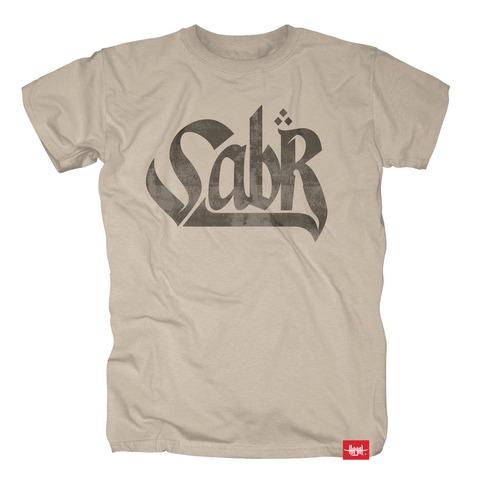 Sabr Silhouette von Mudi - T-Shirt jetzt im Bravado Shop