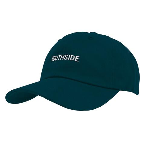 √Logo von Southside Festival - Dad Hat jetzt im Bravado Shop