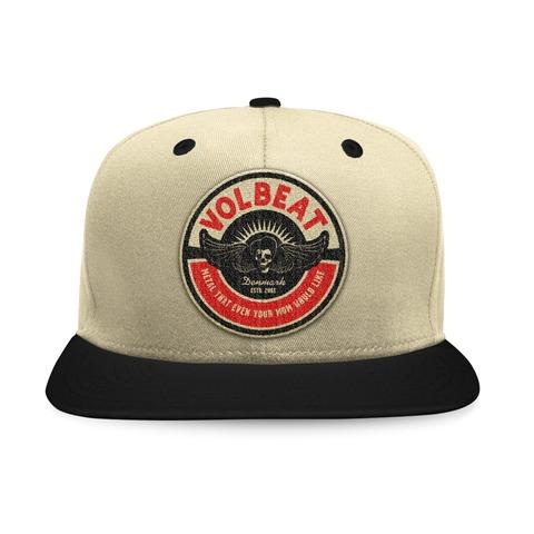 √Circle Mom von Volbeat - Cap jetzt im Bravado Shop