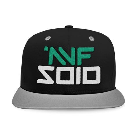 √Nuf Said von Nu Forms - Cap jetzt im Bravado Shop