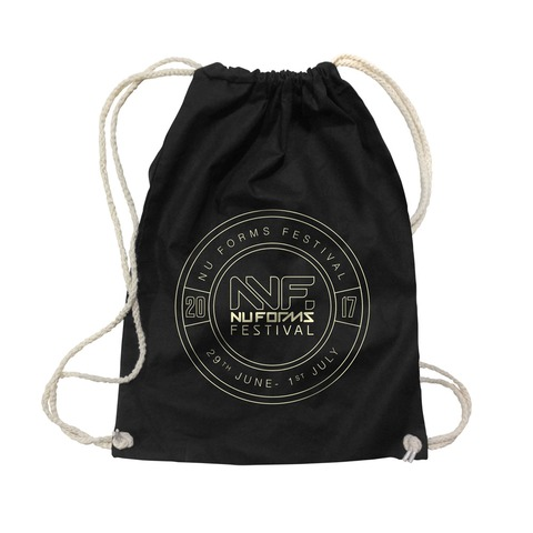 √Nu Circle von Nu Forms - Gym Bag jetzt im Bravado Shop