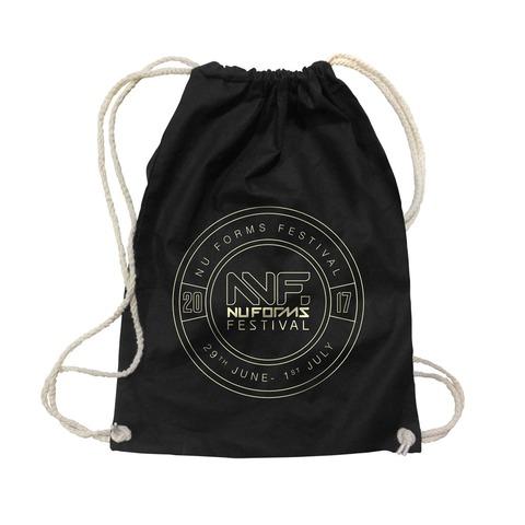 Nu Circle von Nu Forms - Gym Bag jetzt im Bravado Shop