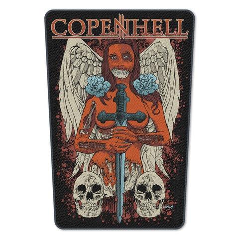 Angel of Death von Copenhell Festival - Patch jetzt im Bravado Shop