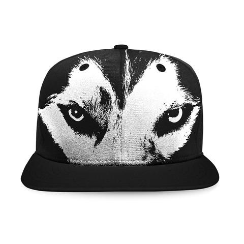 Wolf von Copenhell Festival - Cap jetzt im Bravado Shop