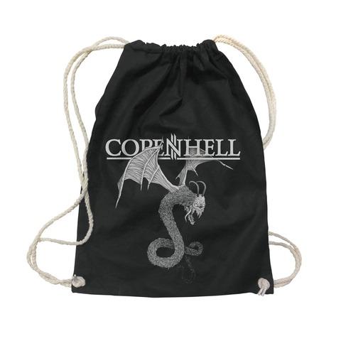 Dragon von Copenhell Festival - Gym Bag jetzt im Bravado Shop