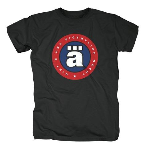 √Eigentlich..? von die ärzte - T-Shirt jetzt im Bravado Shop