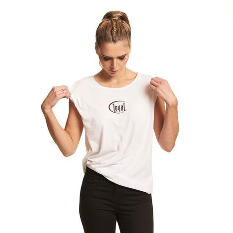 √3 Languages von Kontra K - Girlie Shirt jetzt im Bravado Shop