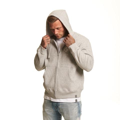 √Languages von Kontra K - Hooded jacket jetzt im Bravado Shop
