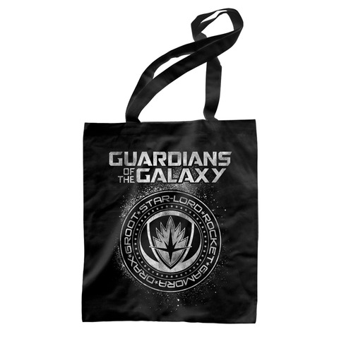 √Seal von Guardians of the Galaxy - Cotton sack jetzt im Bravado Shop