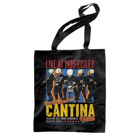 √The Fabulous Cantina Band von Star Wars - Cotton sack jetzt im Bravado Shop