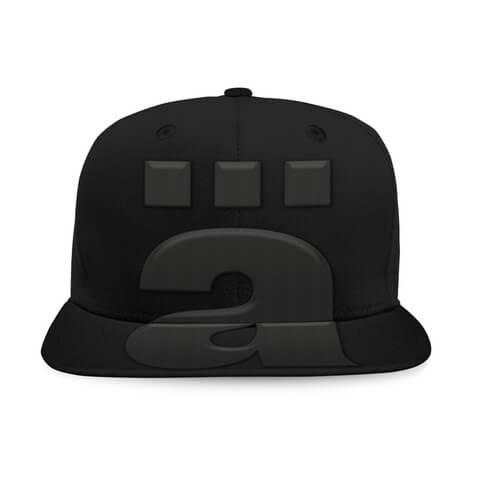 √This is ä Cap (Logo schwarz) von die ärzte - Cap jetzt im Bravado Shop