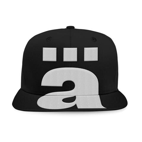 √This is ä Cap (Logo weiß) von die ärzte - Cap jetzt im Bravado Shop