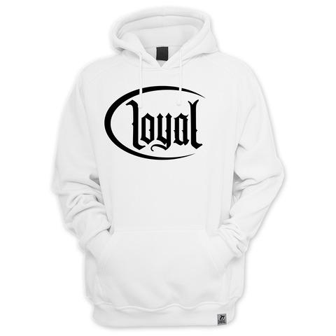 √Loyal Circle Black von Kontra K - Hood sweater jetzt im Bravado Shop