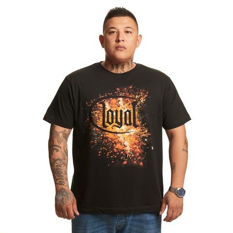 √Splash von Kontra K - T-Shirt jetzt im Bravado Shop