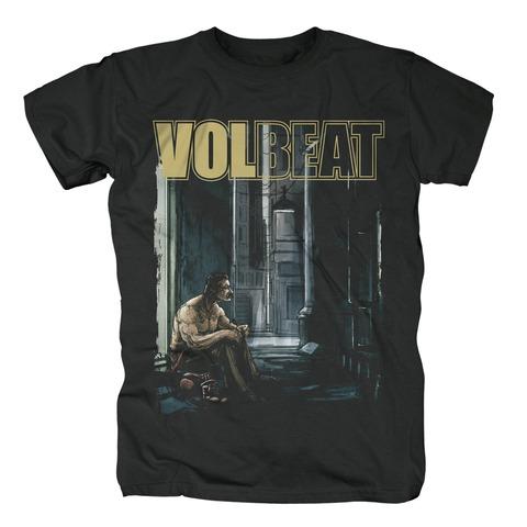 √The Fighter von Volbeat - T-Shirt jetzt im Bravado Shop