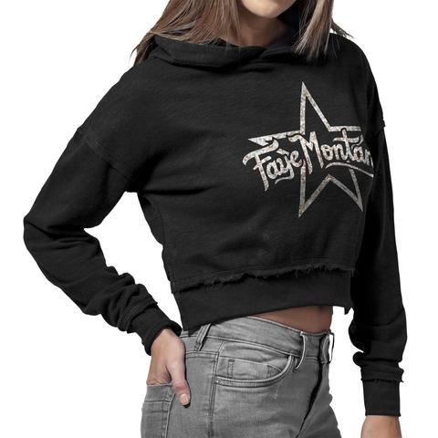 Star Logo von Faye Montana - Kapuzenpullover jetzt im Bravado Shop