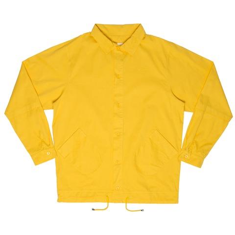 √XYAB Shirt-Coat B von ABC Hydra - Jacket jetzt im Bravado Shop
