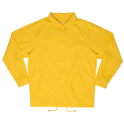 XYAB Shirt-Coat B von ABC Hydra - Jacke jetzt im Bravado Shop