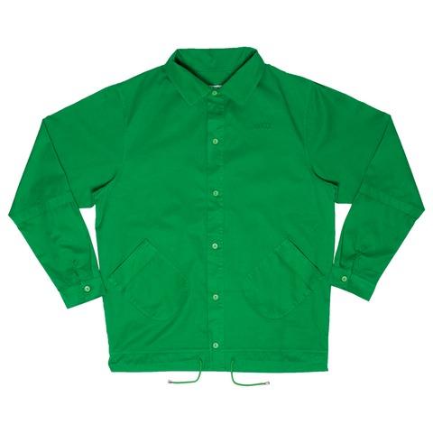 √XYAB Shirt-Coat Y von ABC Hydra - Jacket jetzt im Bravado Shop