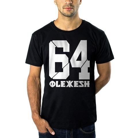 64 von Olexesh - T-Shirt jetzt im Bravado Shop