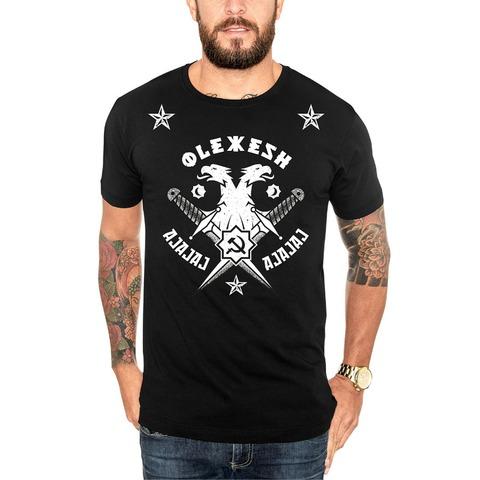 Knife von Olexesh - T-Shirt jetzt im Bravado Shop