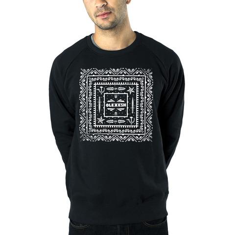 Bandana von Olexesh - Sweater jetzt im Bravado Shop