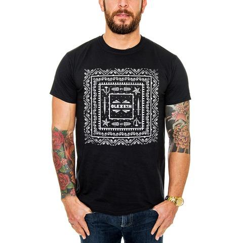 √Bandana von Olexesh - T-Shirt jetzt im Bravado Shop
