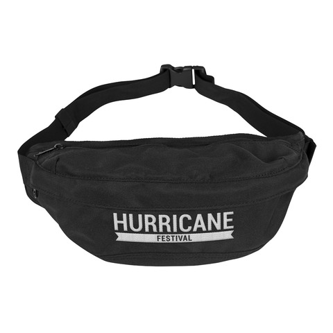 Logo von Hurricane Festival - Shoulder Bag jetzt im Bravado Shop
