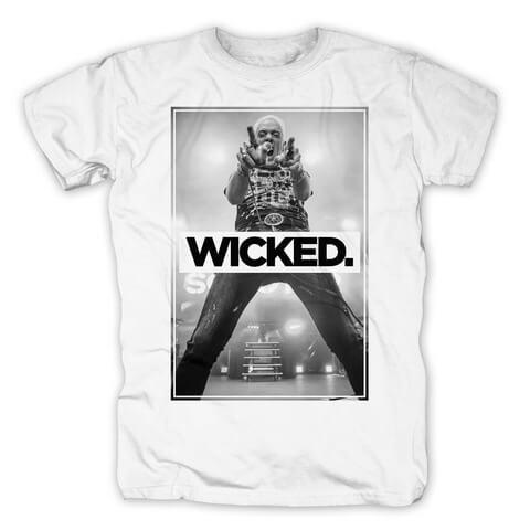 √Wicked Photo von Scooter - T-Shirt jetzt im Bravado Shop