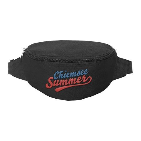 Swoosh Logo von Chiemsee Summer - Gürteltasche jetzt im Bravado Shop