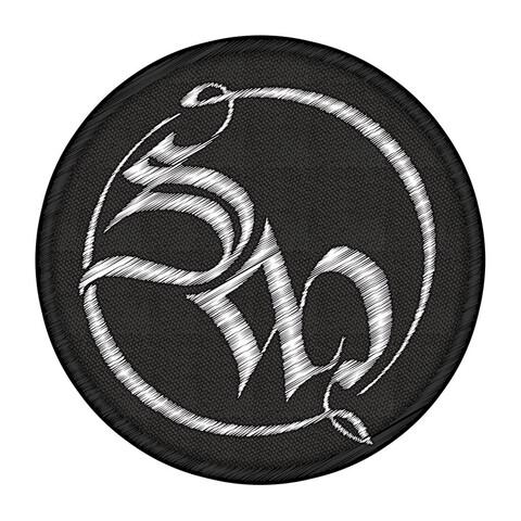 √SM Logo von Saltatio Mortis - Patch jetzt im Bravado Shop