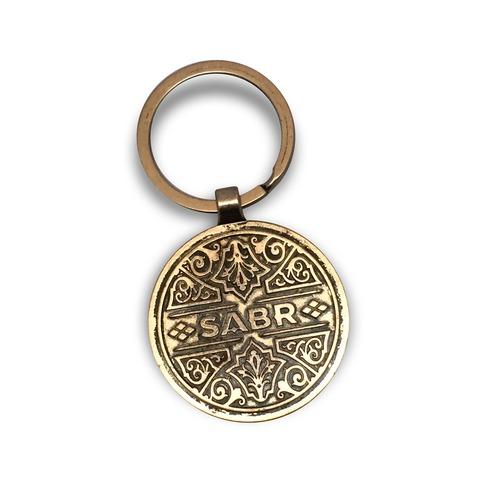 Ornament von Mudi - Schlüsselanhänger jetzt im Bravado Shop