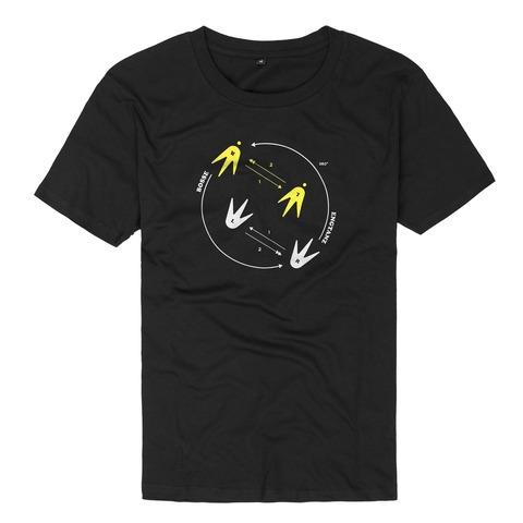 √Open Air Hamburg von Bosse - T-Shirt jetzt im Bravado Shop