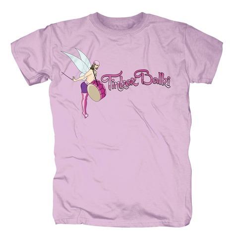 √Tinkerbalki von Saltatio Mortis - T-Shirt jetzt im Bravado Shop