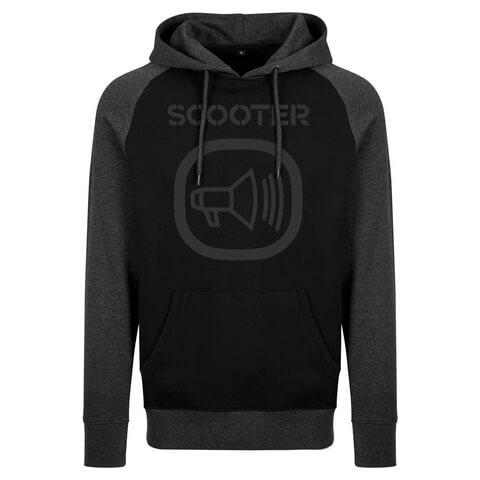 √Logo von Scooter - Hood sweater jetzt im Bravado Shop