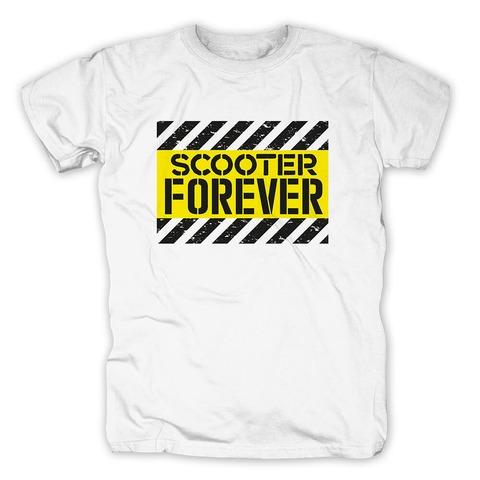 √Scooter Forever von Scooter - T-Shirt jetzt im Bravado Shop