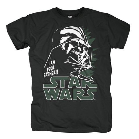 √I Am Your Father von Star Wars - T-Shirt jetzt im Bravado Shop