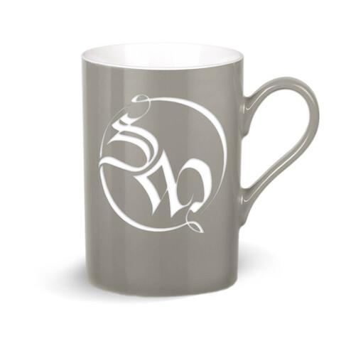 √SM Logo von Saltatio Mortis - Tasse jetzt im Bravado Shop