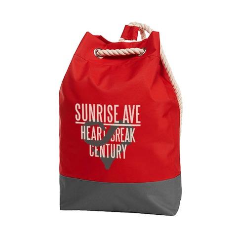 √Heartbreak Century Logo von Sunrise Avenue - Seasack jetzt im Bravado Shop