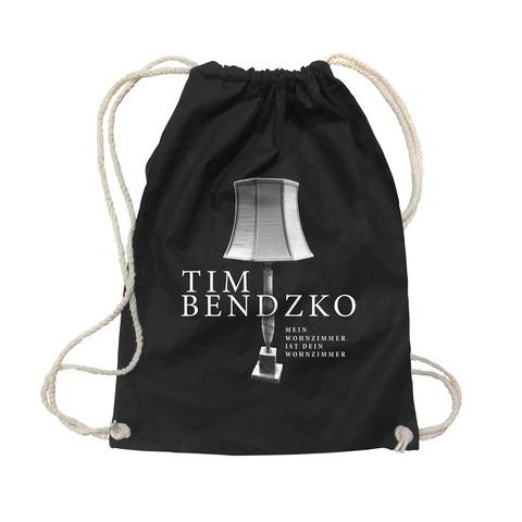 √Mein Wohnzimmer von Tim Bendzko - Gym Bag jetzt im Bravado Shop