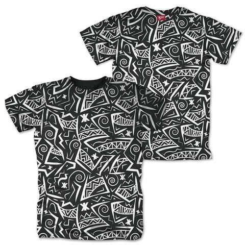 √Allover Olex von Olexesh - T-Shirt jetzt im Bravado Shop