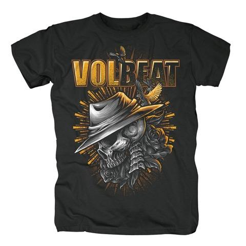 √Heaven & Hell von Volbeat - T-Shirt jetzt im Bravado Shop