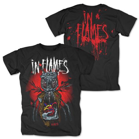 Drained von In Flames - T-Shirt jetzt im Bravado Shop